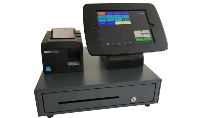 Cloud Pub EPOS hardware