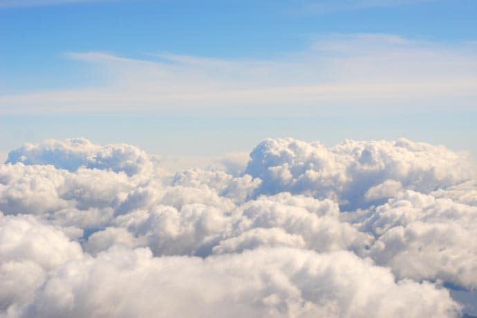What is a Cloud EPOS?