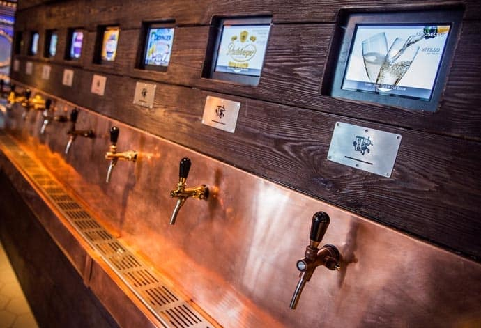 How Much Does a Self-serve Beer System Cost?