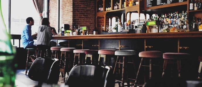 Finding the Right EPOS for your Pub